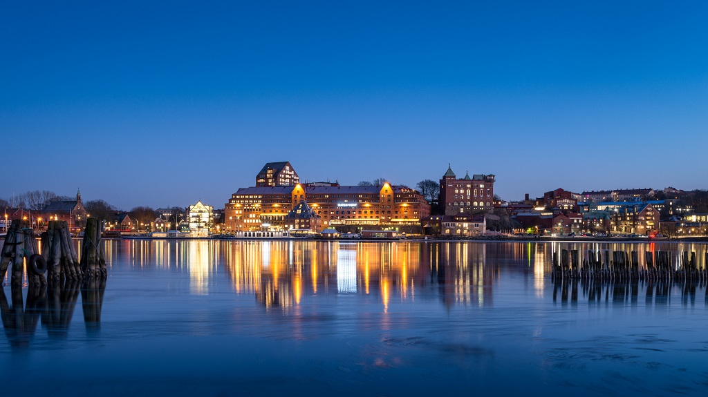 Quality Hotel Waterfront - Gøteborg - Sverige - Nordic Choice