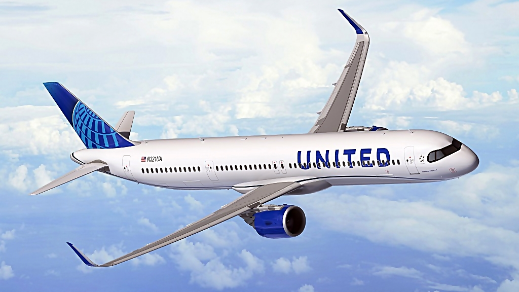 Airbus - A321XLR - United Airlines