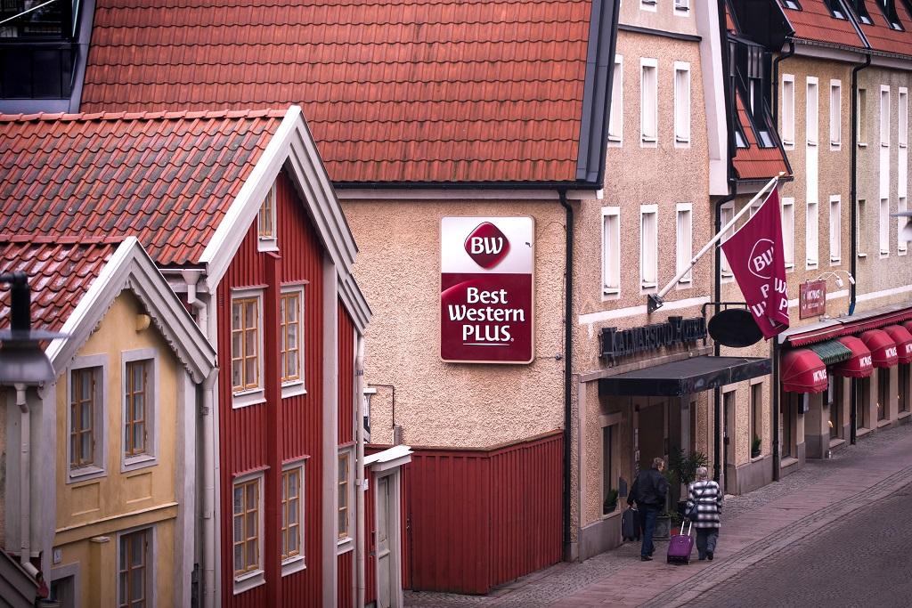 BW Plus Kalmarsund Hotell - Sverige - BWH Hotel Group - Best Western