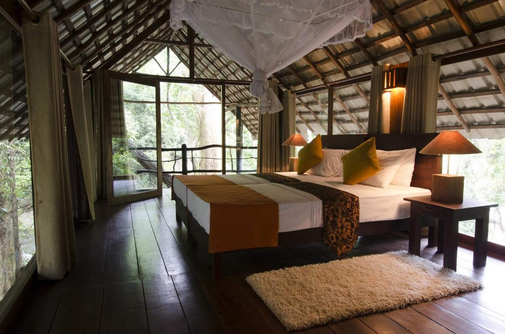 Hotels.com - Ella Jungle Resort - Sri Lanka