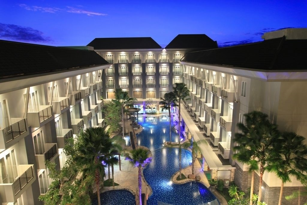 Hotels.com - Swiss-Belhotel Danum - Borneo - Asia