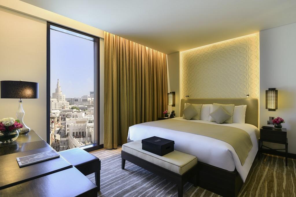 Rom - Alwadi Hotel Doha MGallery - Doha - Qatar -Accor