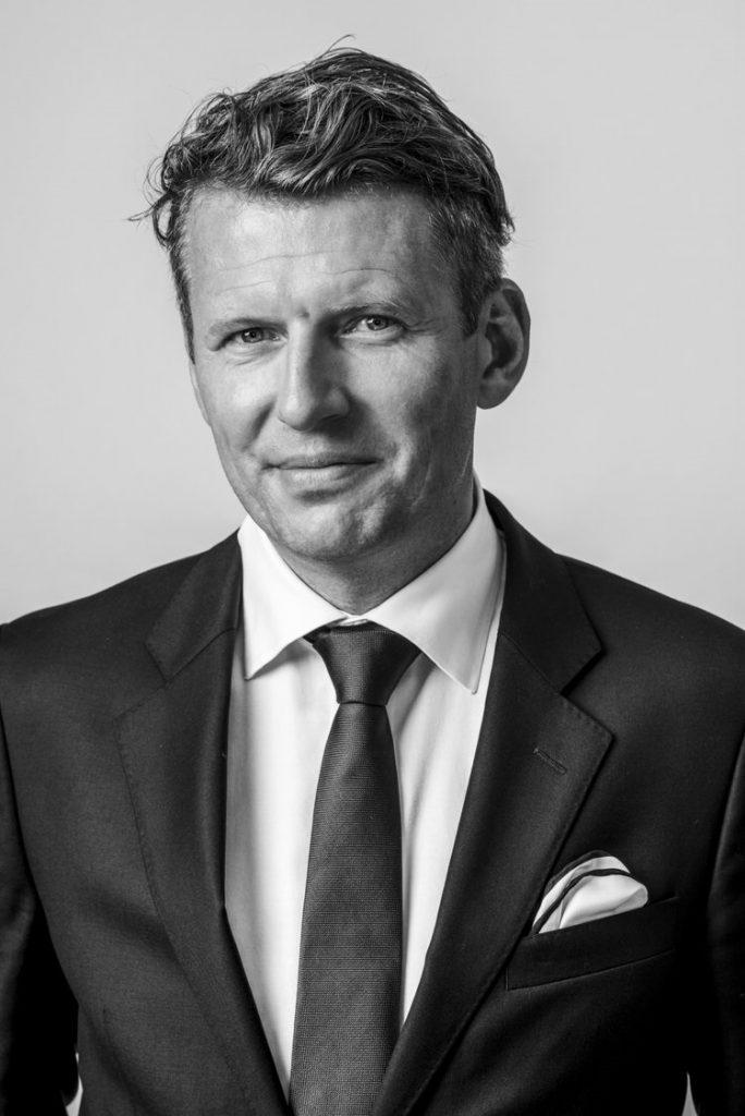 Olav Langli - konserndirektør - Haut Nordic AS