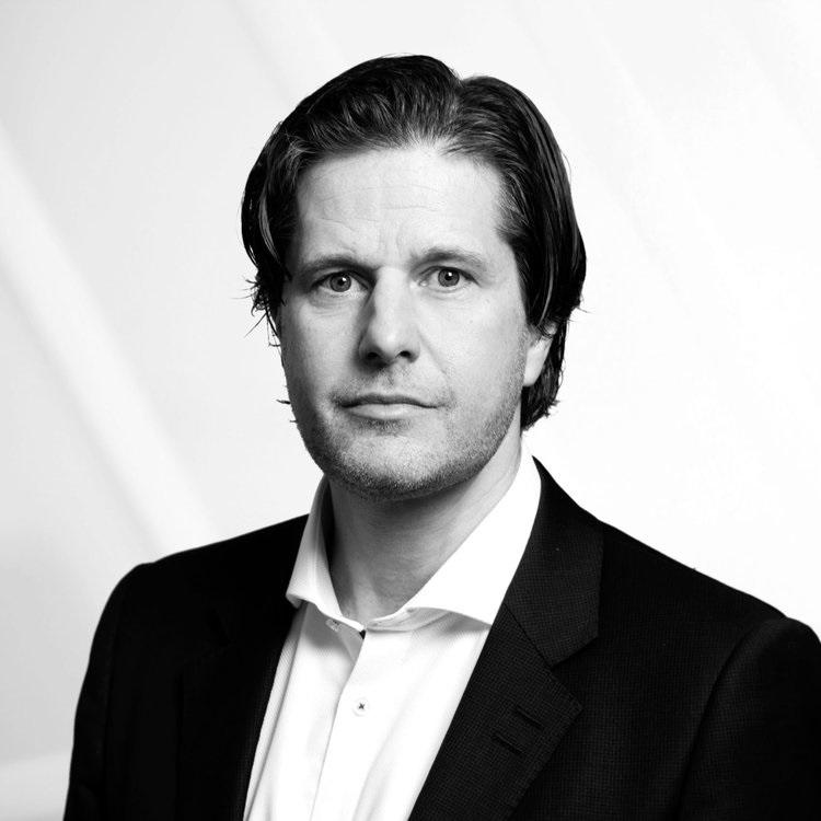 Sondre Prestegard -administrerende direktør - Haut Nordic AS