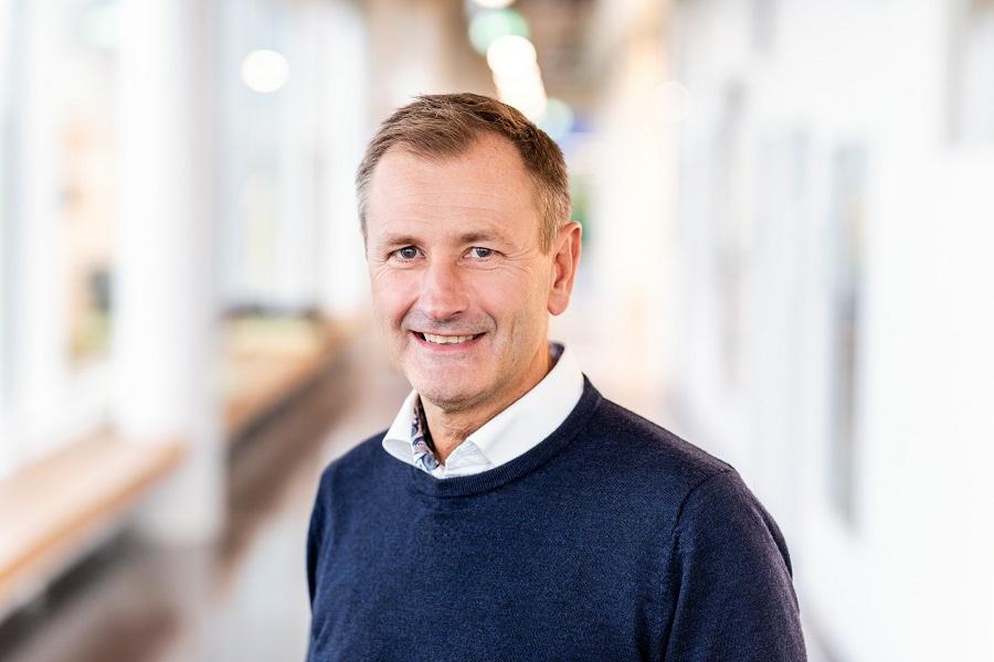 Stefan Sjöstrand - Direktør - SkiStar