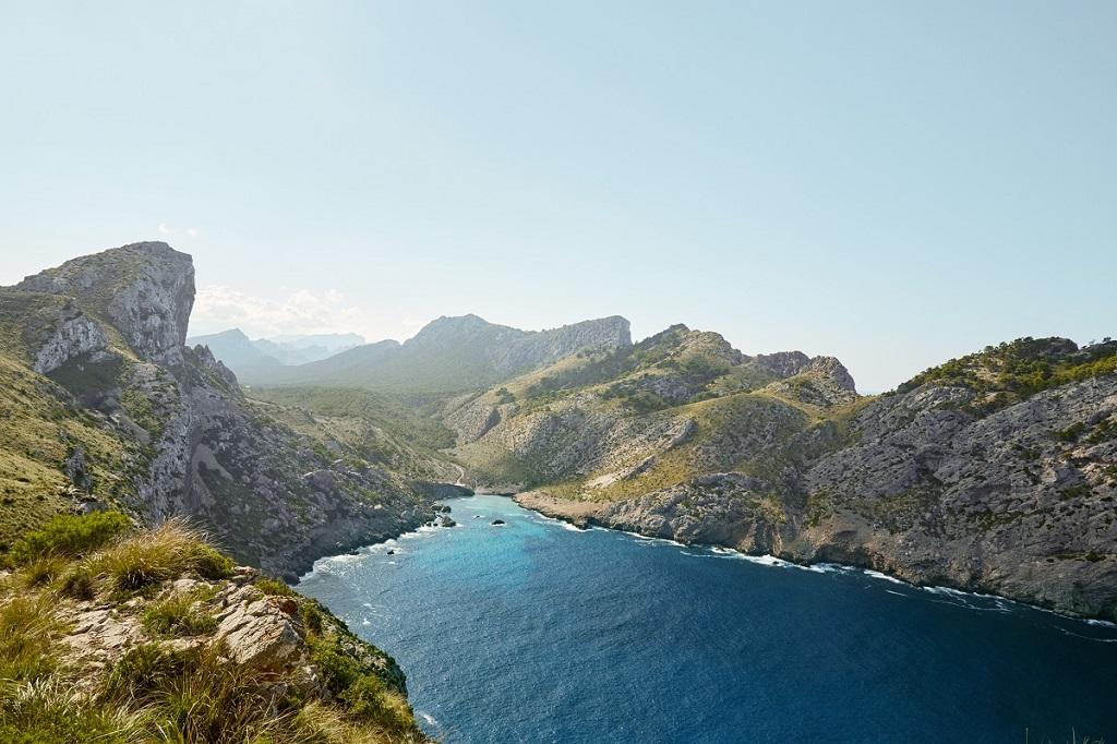 Mallorca - Vandretur - Blue Star - Hotellkonsept