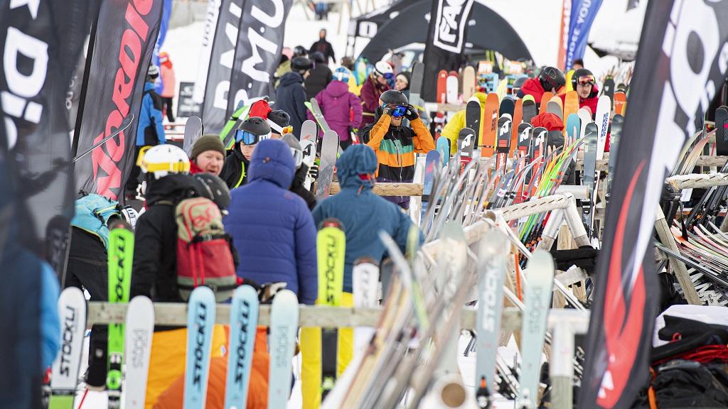 Skitest Hemsedal - Skidestinasjon - Buskerud - Norge - SkiStar