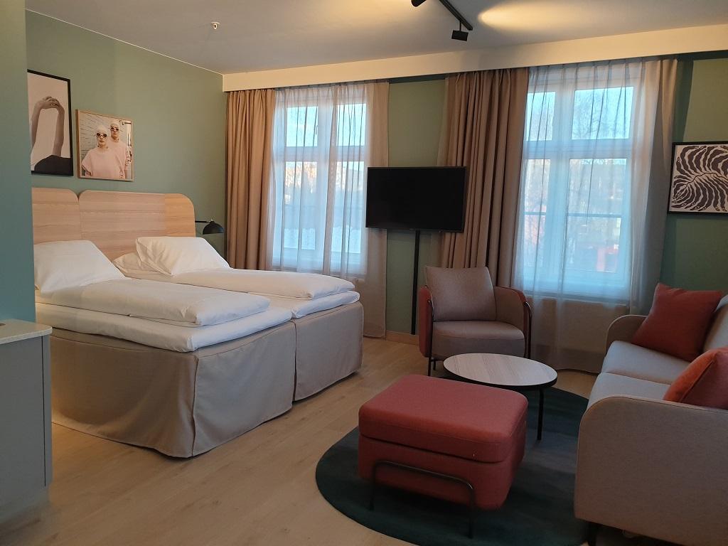 Scandic Victoria Lillehammer - hotell - nyoppusset - 2020
