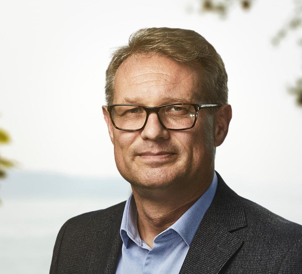 Sigmund Clementz - informasjonssjef - If forsikring