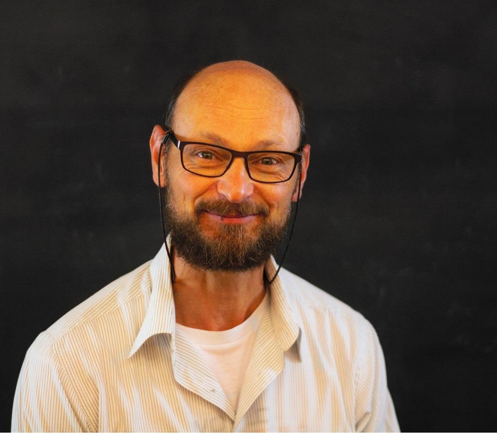 Virke dagligvare - Rolf Røtnes, fagdirektør i Samfunnsøkonomisk Analyse.