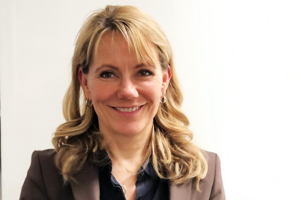 Charlotte Svensson - CIO - Kommunikasjonsdirektør - SAS