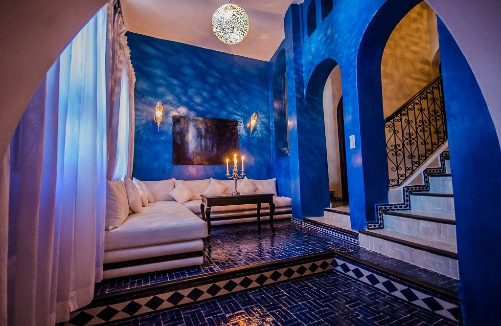 Hotels.com - Lina Ryad & Spa - Chefchaouen - Marokko