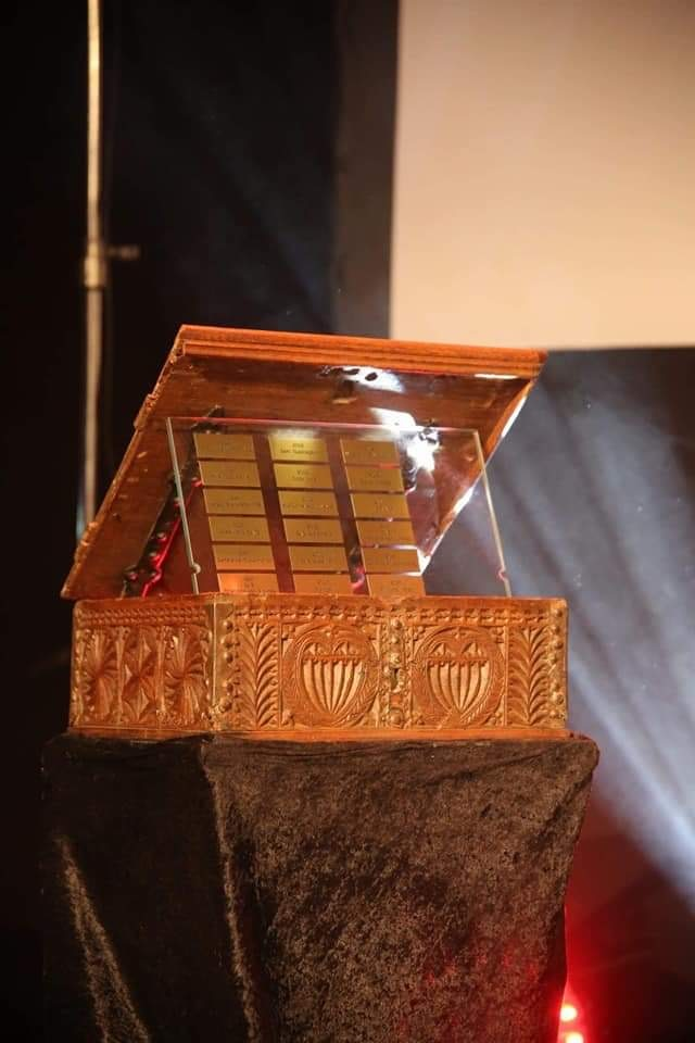 Ferdaskrinet - HSMAI Awards - Norge