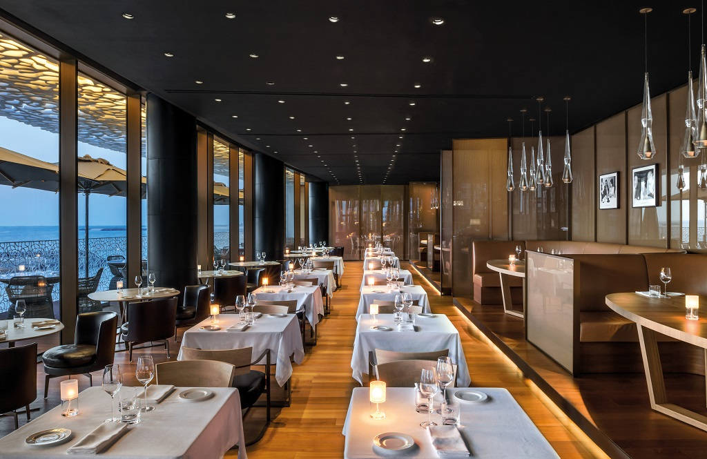 Bvlgari Hotel & Resort Dubai - Il Ristorante