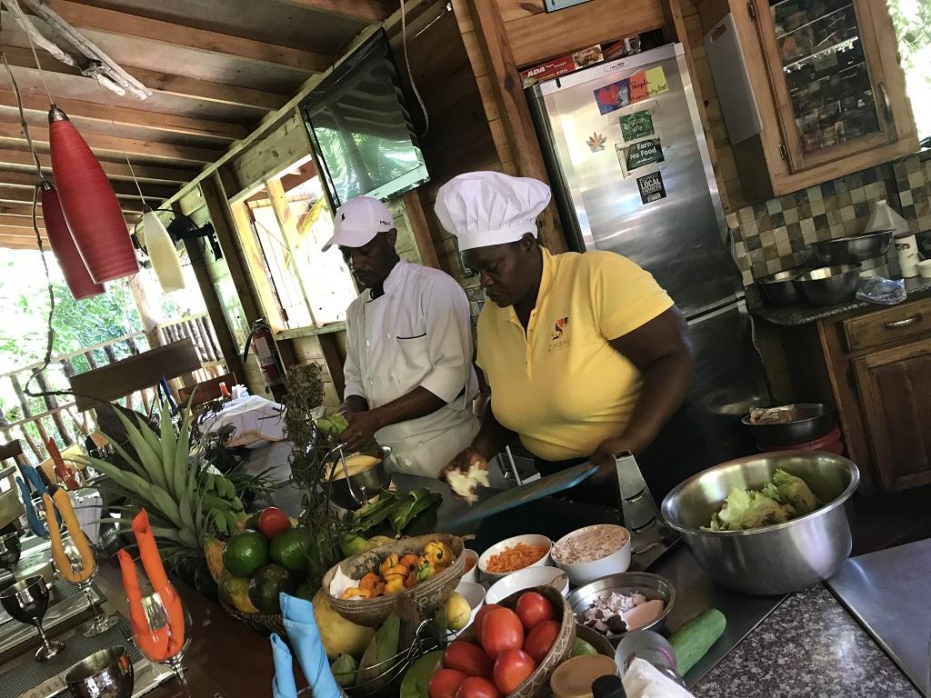 Jamaica - Zimbali Farms - Zimbali Culinary Retreats