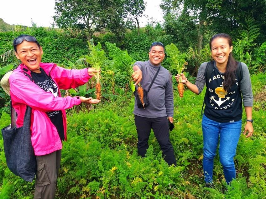 Mesilou Home Stay, Borneo, Malaysia- G Adventure