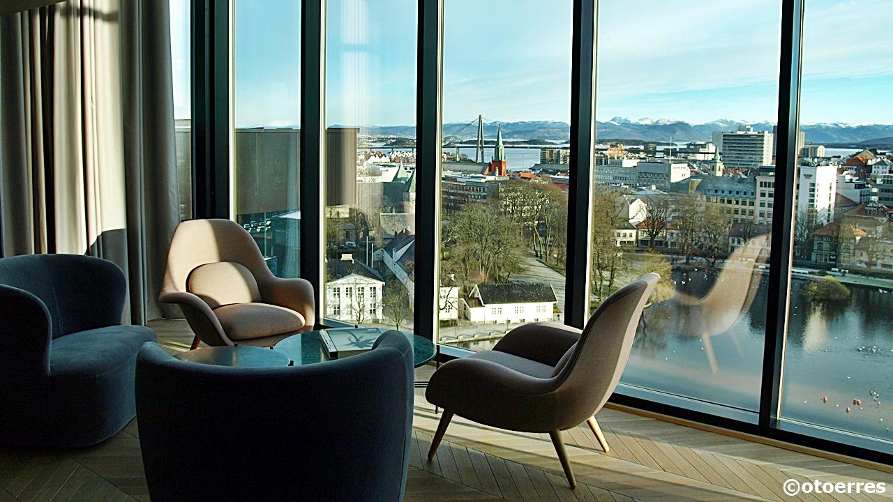 Radisson Blu Atlantic Hotel - Stavanger