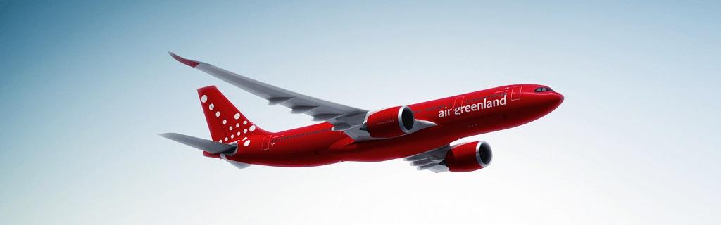 Air Greenland - Greenlandair - Airbus A 330-800neo