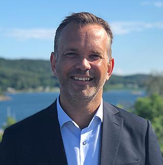 Stian Fuglset - Oslofjord Convention Center