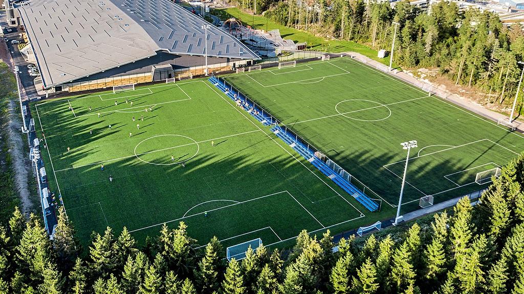 Oslofjord Arena - Oslofjord Convention Center - Brunstad - Vestfold