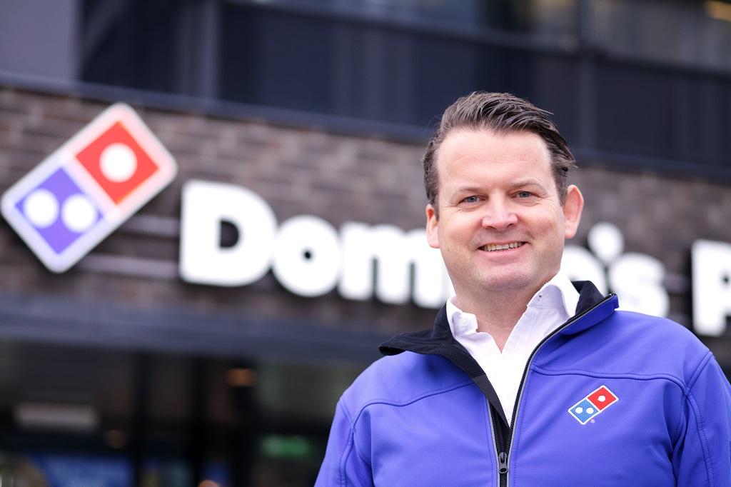 Eirik Bergh - Domino's Pizza Norge