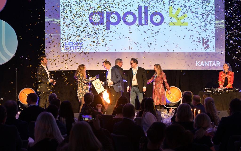 Apollo - Kundeservicedagene - 2020