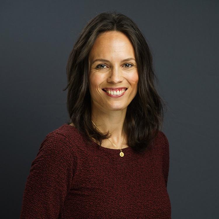 Maria Estenstad Friis - Produktsjef - Hurtiglading - Circle K