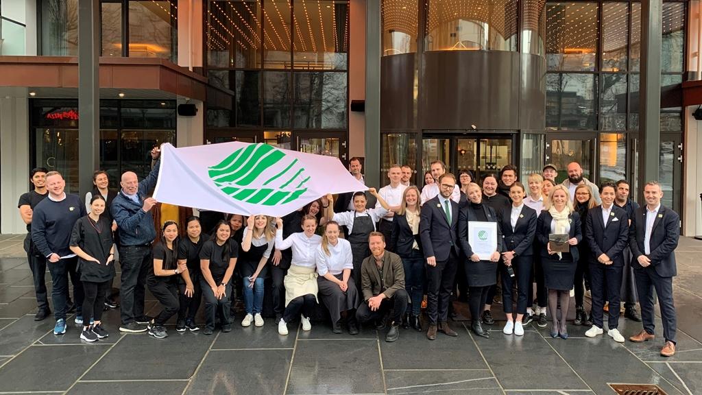 Svanemerket - Hotel Norge by Scandic - Bergen - 2020