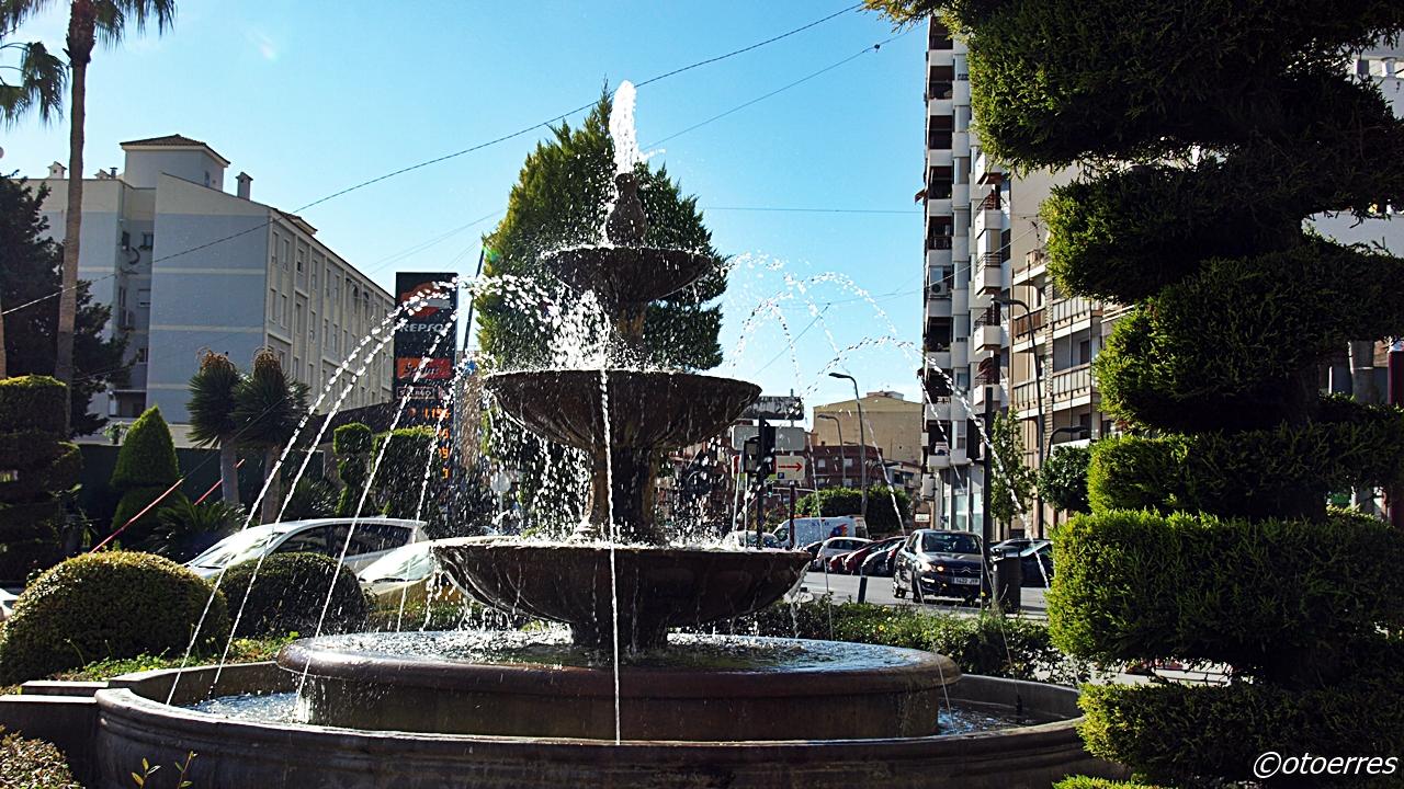 Villajoiosa - Costa Blanca - Spania