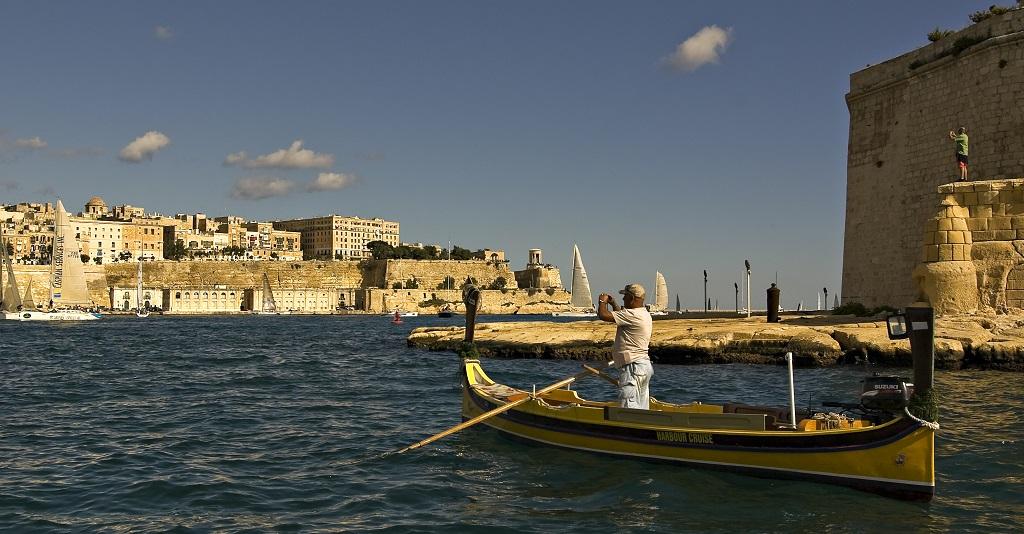 Malta - Rolex Middle Sea Race - Regatta