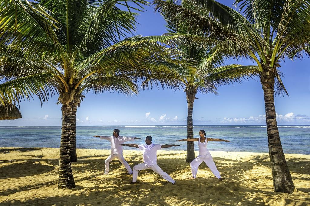 SO Sofitel Mauritius Bel Ombre