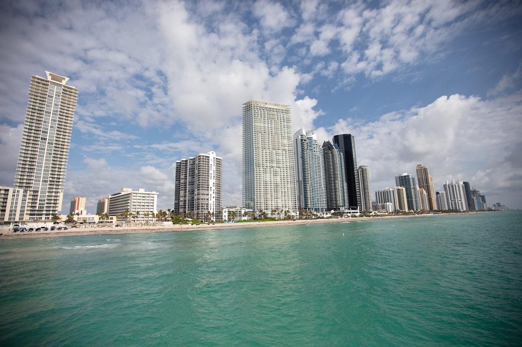 Sunny Isles Beach - Miami - Florida - USA