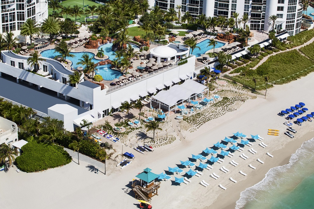 Trump International Beach Resort - Sunny Isles - Miami