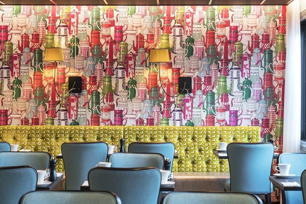 Thon Hotel Bristol - Bergen - nyoppusset - 2020