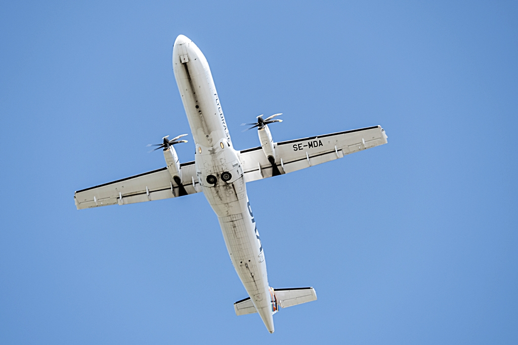 BRA - ATR 72-600 - Turboprop