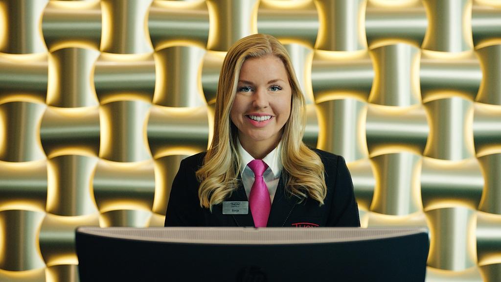 Thon Hotels - Reklamefilm - Big Screen Awards 2020 - Thon Hotel Opera