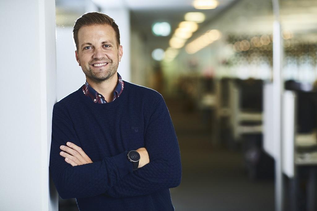 Andreas Bibow Handeland - Europeiske reiseforsikring - IF