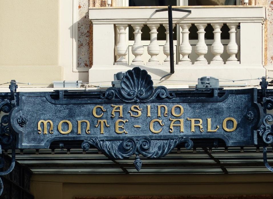 Casinoet i Monte Carlo