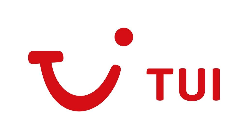 TUI - Turoparatør - Logo