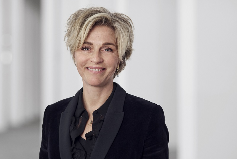 DFDS - Anne-Christine Ahrenkiel - Direktør