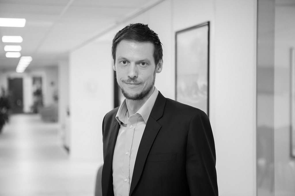 Mattias Thorsteinsson - hotel manager - Zleep Hotels