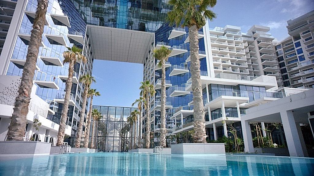 Viceroy Palm Jumeirah Dubai - Resort - Hotell