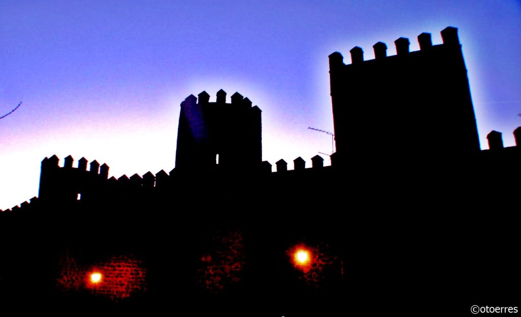 Bymuren - Toledo - Spania