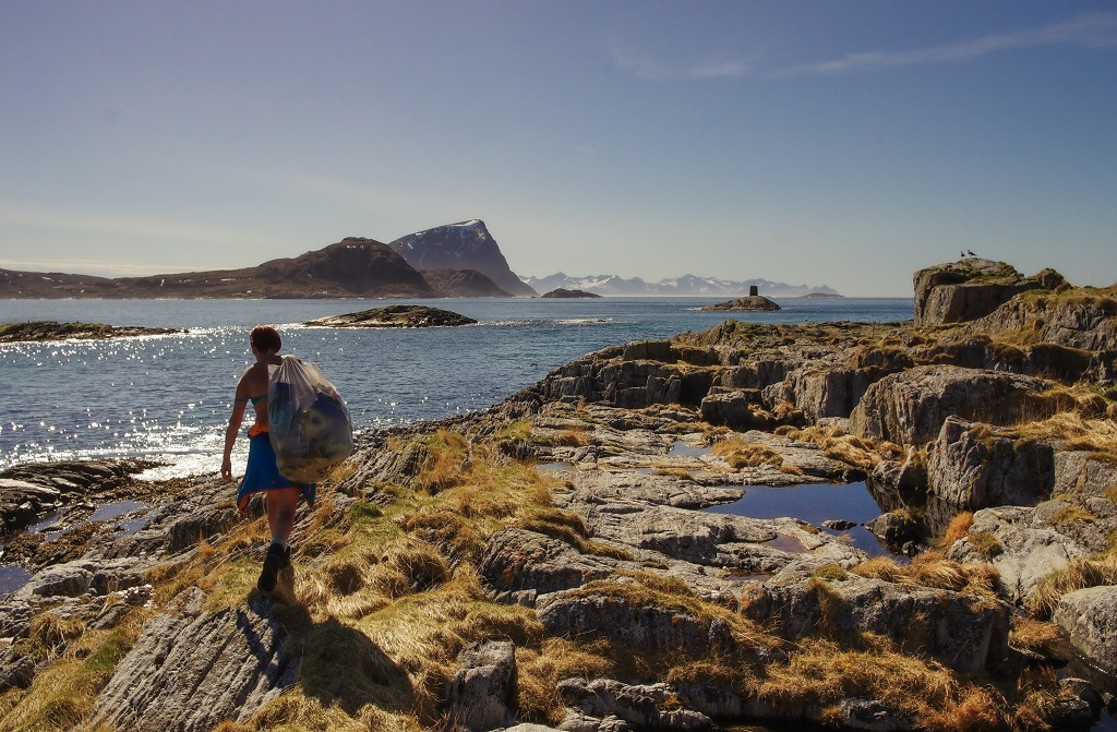 Hold Norge Rent - Strandryddeuka - Årlig dugnad
