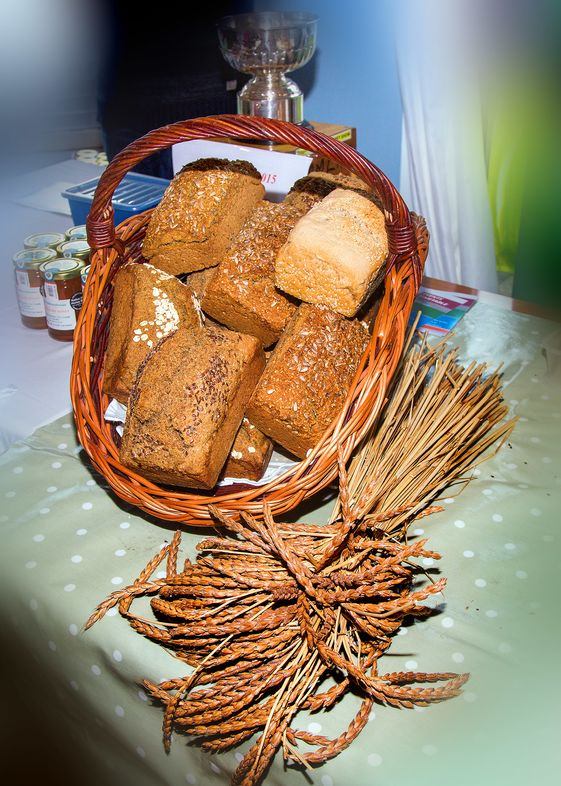 Taste of Togher Local Bread - Ireland