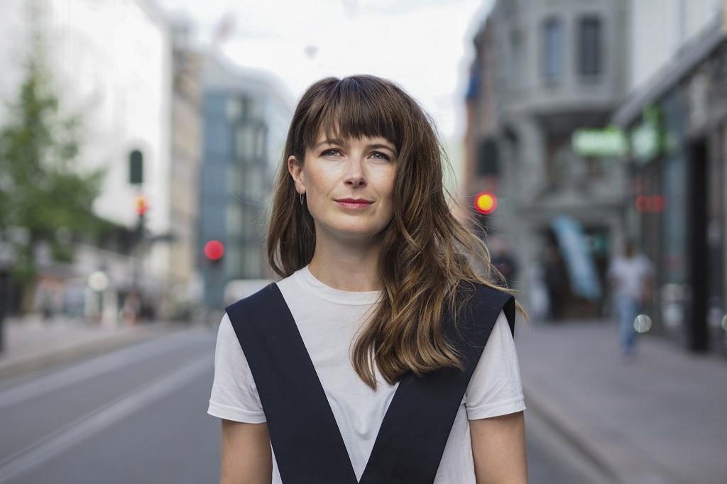 Kathrine Opshaug Bakke - Direktør - Finn.no