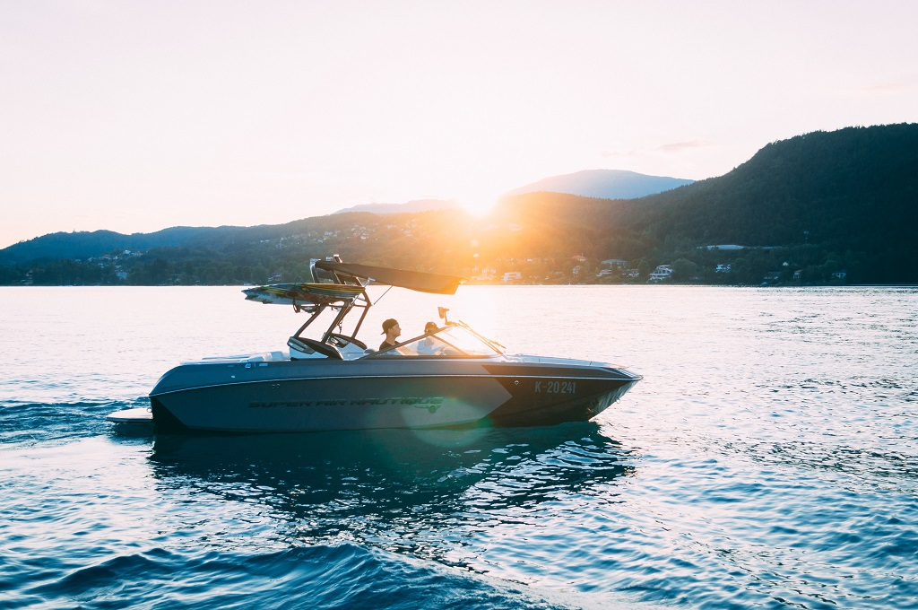 Fritidsbåt - Båtliv - Sjøen - Fremtind