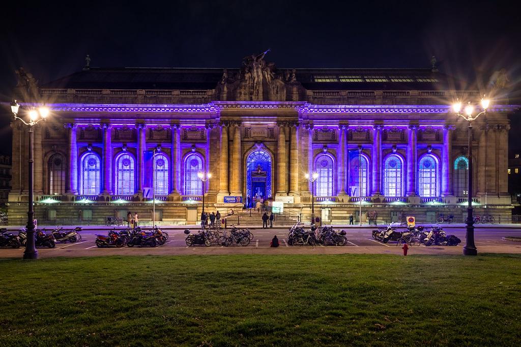 MAH - Musée d'art et d'histoire - Genève - Sveits