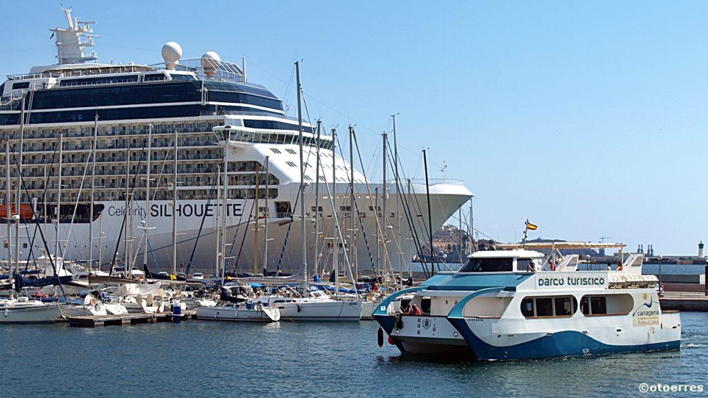 Cartagena - Costa Calida - Murcia - Spania