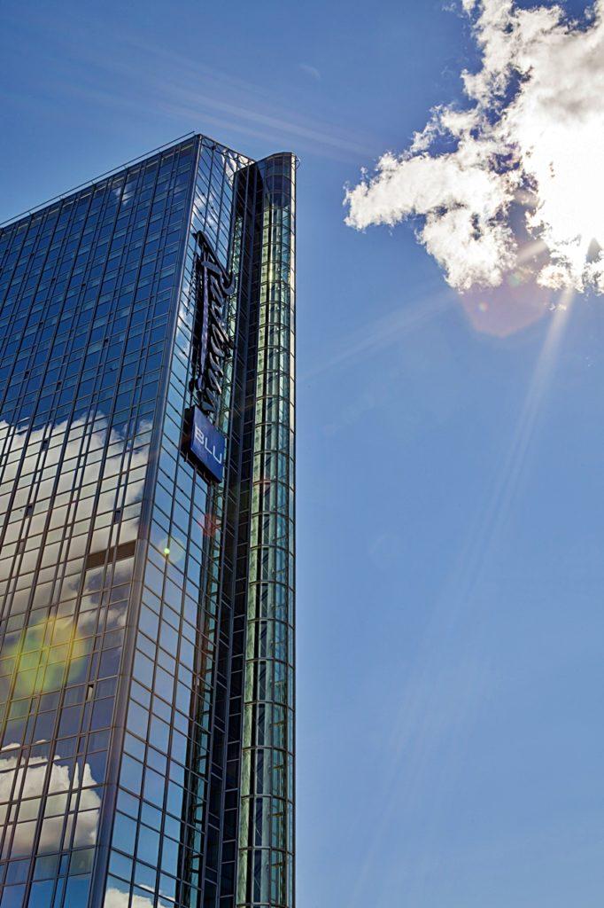 Radisson Blu Plaza Hotel - Oslo